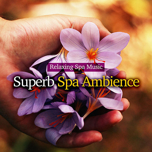 Superb Spa Ambience by Relaxing Spa Music
