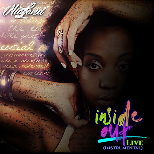 Inside out (Live) by Nialand