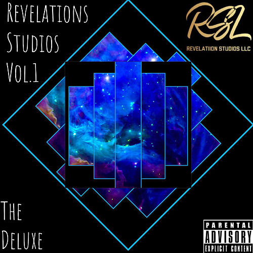 Revelations (Vol. 1) [The Deluxe] de Revelation Studios