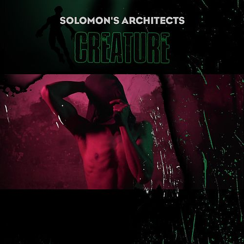 Creature by Solomon's Architects