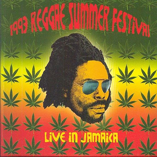 1993 Reggae Summer Festival Live In Jamaica by Various Artists
