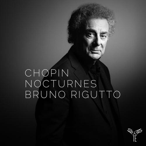 Chopin: Nocturnes von Bruno Rigutto