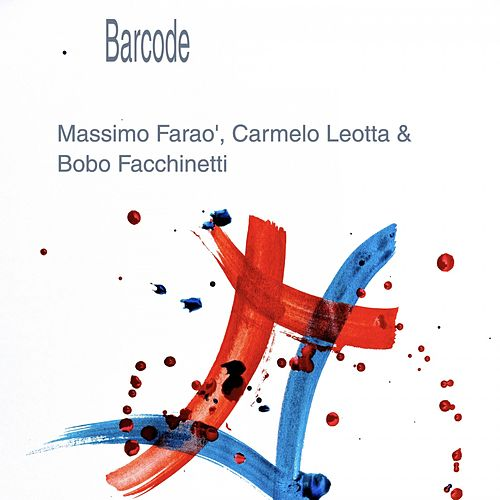 Barcode by Massimo Farao