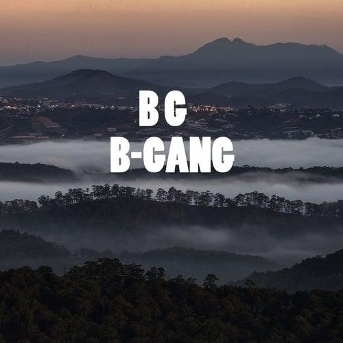 B-Gang by B.G.