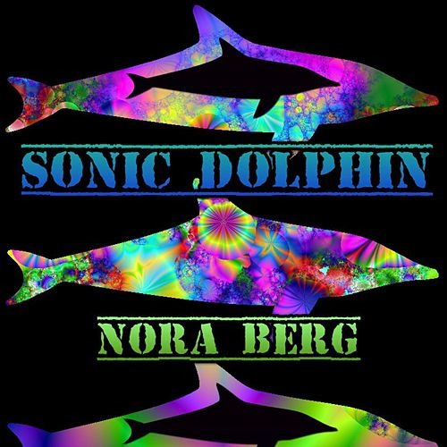 Sonic Dolphin by Nora Berg