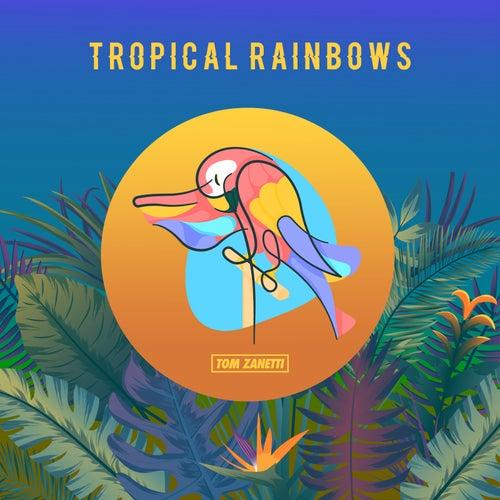 Tropical Rainbows von Tom Zanetti