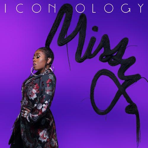 ICONOLOGY de Missy Elliott