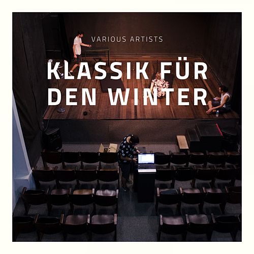 Klassik für den Winter by Philharmonia Orchestra