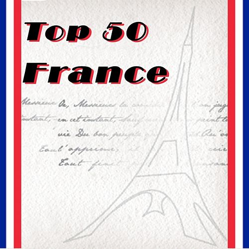 Top 50 France de Various Artists