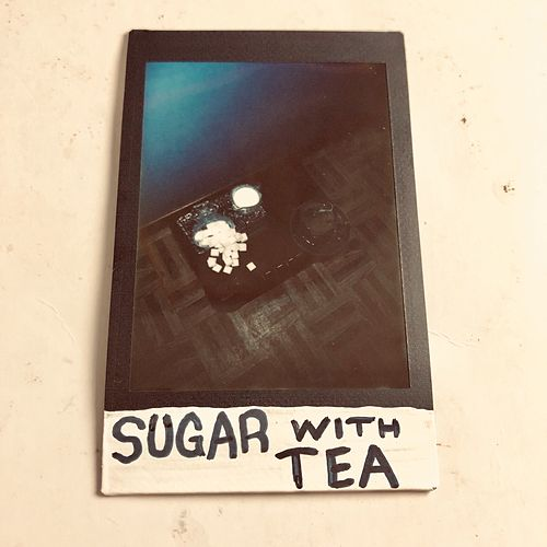 Sugar with Tea de The Go