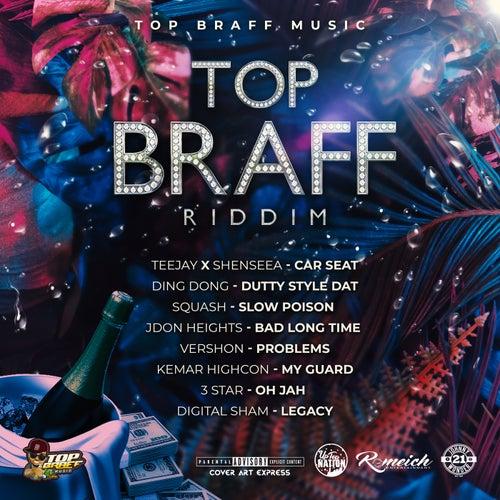 Top Braff Riddim by Various Artists