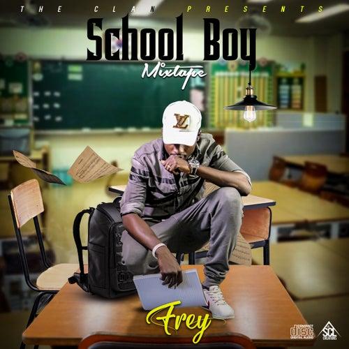 School Boy von Frey