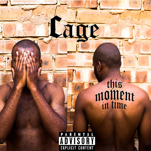 This Moment in Time de Cage