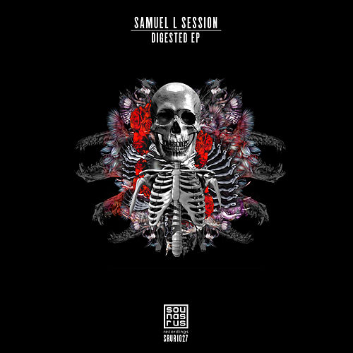 Digested EP by Samuel L Session