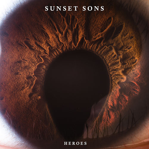 Heroes von Sunset Sons