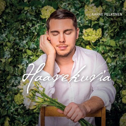 Haavekuvia by Aarne Pelkonen
