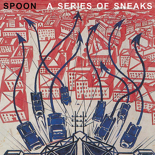 A Series of Sneaks by Spoon