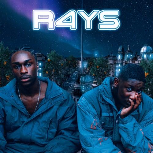 R4ys by RAJI Music