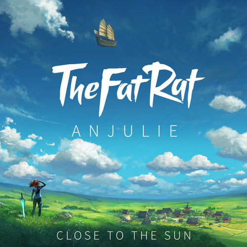 Close To The Sun di TheFatRat