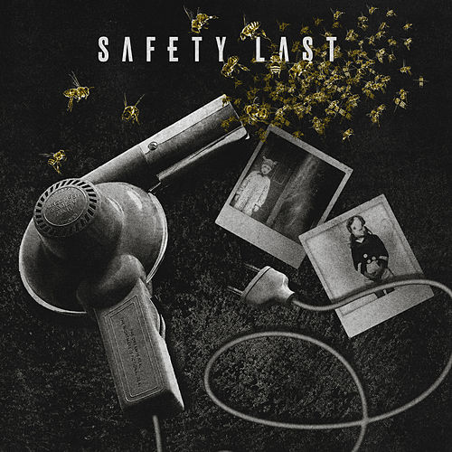 Safety Last by Norma Jean
