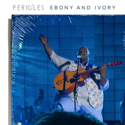 Ebony and Ivory (Ao Vivo Na Fonte Nova) by Péricles