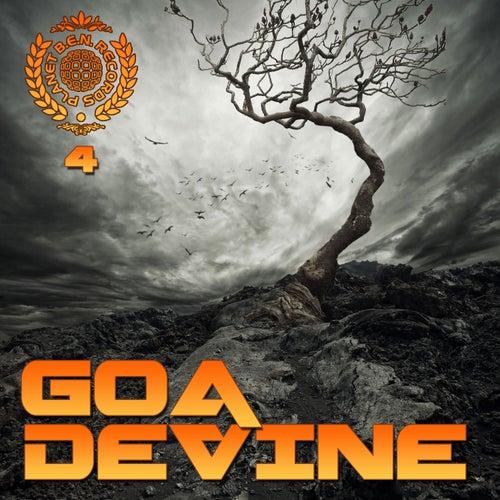 Goa Devine, Vol. 4 by Various Artists