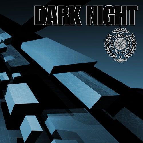 Dark Night de Various Artists
