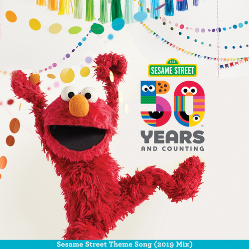 Sesame Street Theme (2019 Mix) by Sesame Street