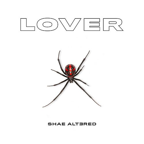 Lover by Shae Altered
