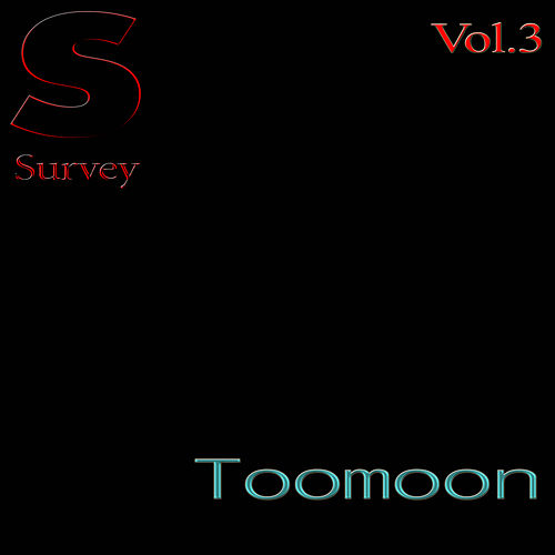 Toomoon, Vol. 3 de Various