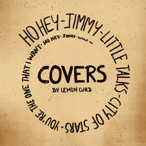 Covers von Lemon Curd