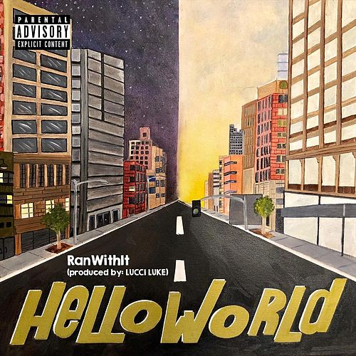 Hello World by Ranwithit
