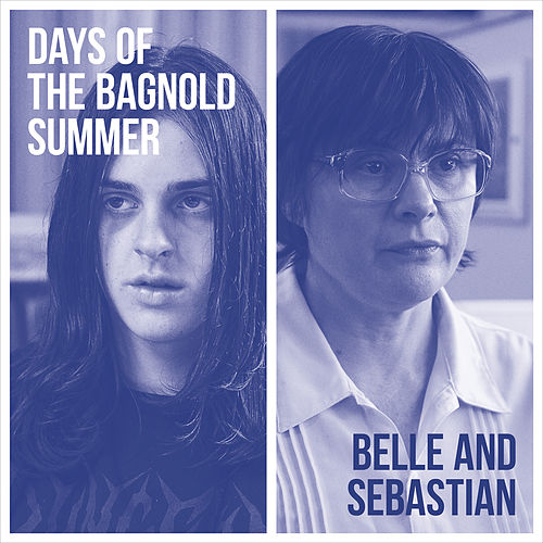 Days of the Bagnold Summer von Belle and Sebastian