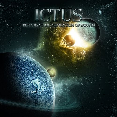 The Grand Glorification of Sound by Ictus