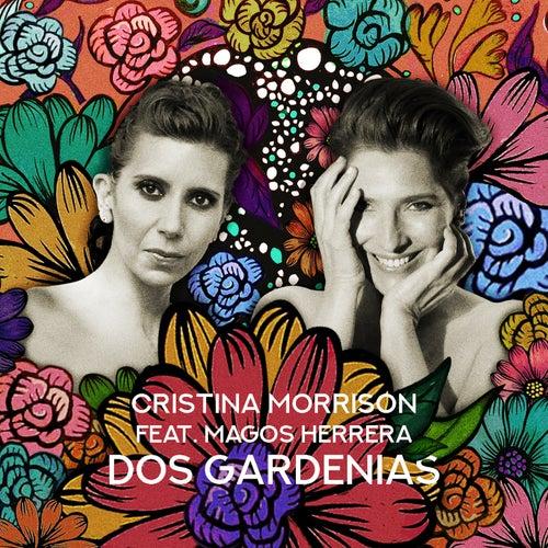 Dos Gardenias von Cristina Morrison