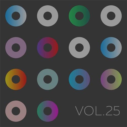 Majectic Sound, Vol. 25 de Various Artists
