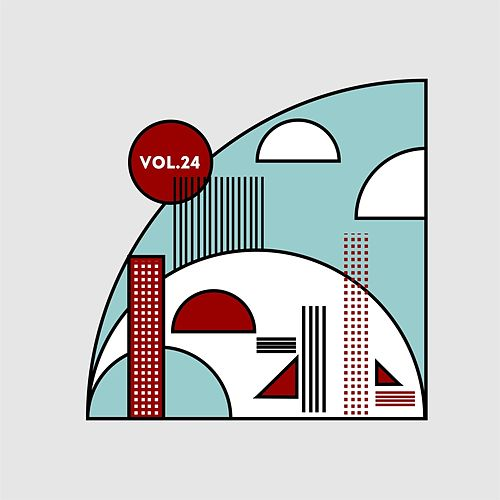 Long Time Ago, Vol. 24 by Various Artists