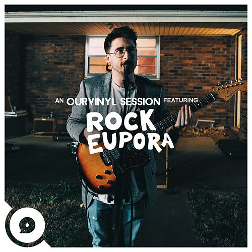 People in My Head (Ourvinyl Sessions) by Rock Eupora