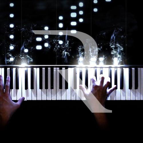 Moonlight Sonata, Mvt. 3 de Rousseau