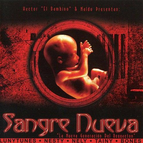 Sangre Nueva von Various Artists