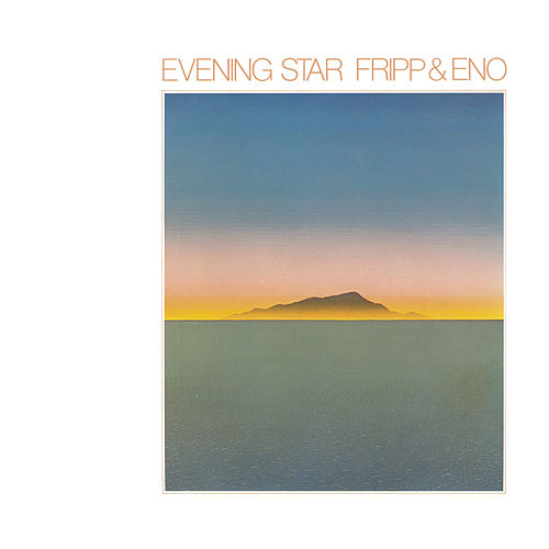 Evening Star de Robert Fripp