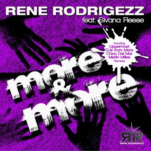 More & More von Rene Rodrigezz