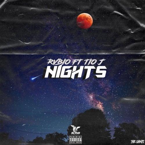 Nights von Rvbio