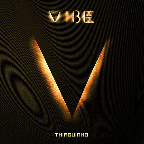 VIBE (Ao Vivo) de Thiaguinho