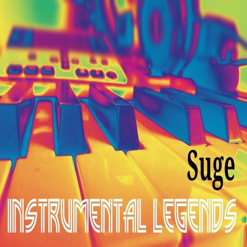Suge (Instrumental) de Instrumental Legends