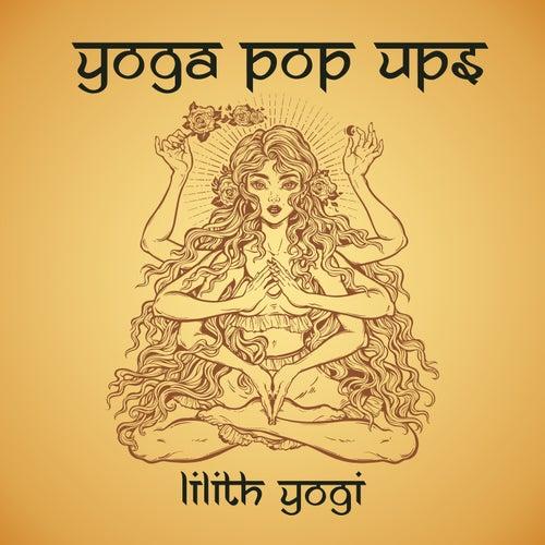 Lilith Yogi de Yoga Pop Ups