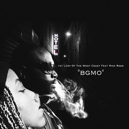 'Bgmo' by 1st Lady of the West Coast