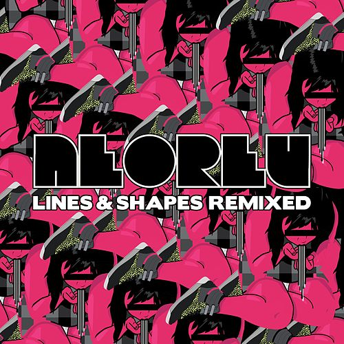 Lines & Shapes Remixed by Neorev