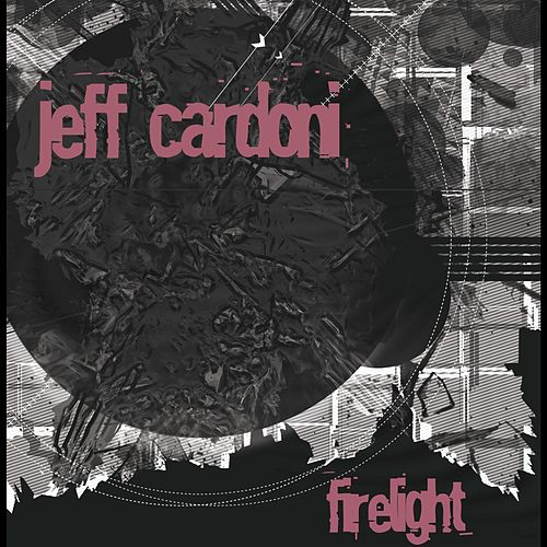 Firelight by Jeff Cardoni