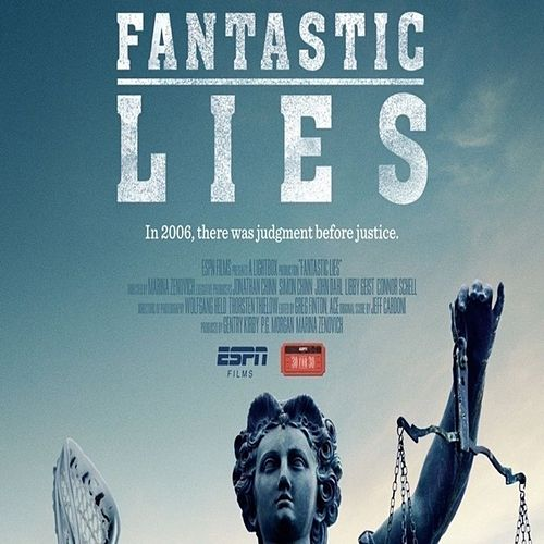 Fantastic Lies (Original Score) by Jeff Cardoni